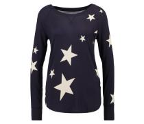 Nachtwäsche Shirt dark indigo