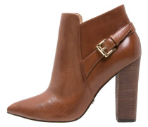 Ankle Boot global cognac