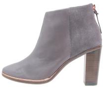 LORCA High Heel Stiefelette dark grey