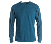 EVERY KELVIN - Strickpullover - blue