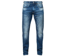 PIERS Jeans Slim Fit azur blue denim