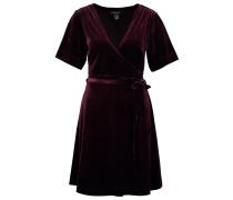 Cocktailkleid / festliches Kleid dark purple