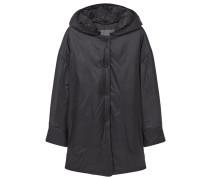 ANDREA Regenjacke / wasserabweisende Jacke black