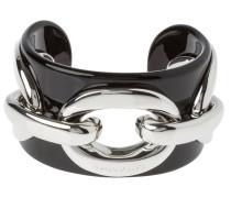 Armband silvercoloured/black