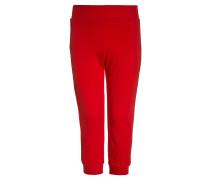 Jogginghose red