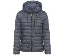 SHELL Daunenjacke dark blue