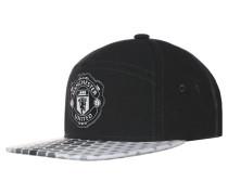 MUFC Cap boonix/white