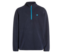 Fleecepullover dark blue