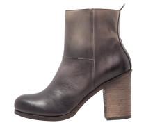MALLET High Heel Stiefelette black/natural