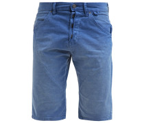 Jeans Shorts dark duck blue