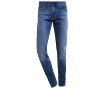 Jeans Slim Fit washed blue
