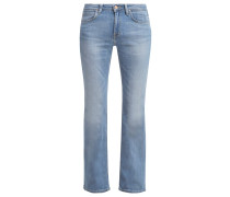 CAMERON Jeans Bootcut blue sign