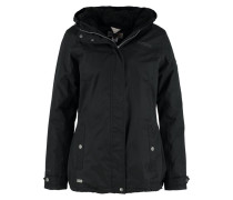 BRODIAEA Outdoorjacke black