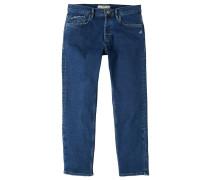 STEVE Jeans Straight Leg dark blue