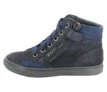 FEDORA Sneaker high blau