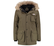 LEXINGTON - Parka - dark green