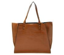 Shopping Bag tan