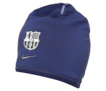 FC BARCELONA Mütze loyal blue