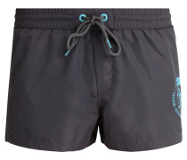 SANDY Badeshorts grey