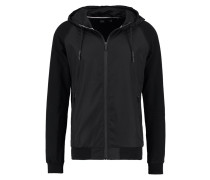 EROS Sweatjacke black