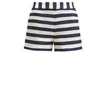 Shorts navy blazer