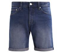 SONIC Jeans Shorts encore blue
