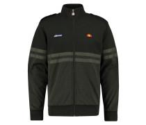ASINARA - Trainingsjacke - khaki marl