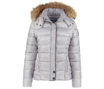 SINKO - Winterjacke - light grey melanged