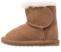 TODDLE Stiefelette chestnut