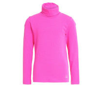 Langarmshirt pink