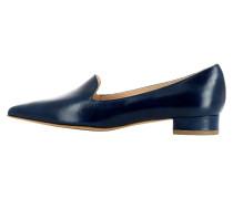 Slipper blue