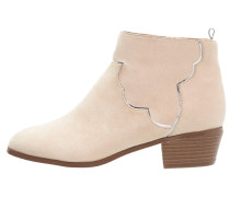 Ankle Boot sand