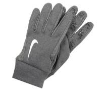 Fingerhandschuh - black heather/black/white