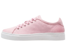 Sneaker low pink
