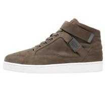 DEAN Sneaker high taupe
