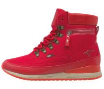 WOODHOLLOW LIGHT Snowboot / Winterstiefel red