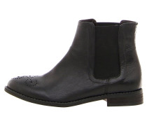 Ankle Boot nero