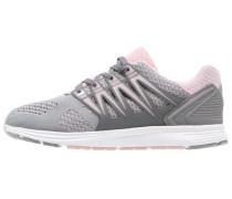 Sneaker low grey/pink