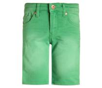 ATLANTA Jeans Shorts neon green