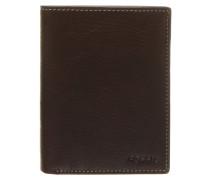 LINCOLN Geldbörse brown
