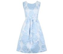 Cocktailkleid / festliches Kleid - hellblau