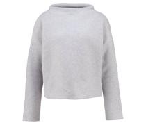 GESINA Strickpullover light grey