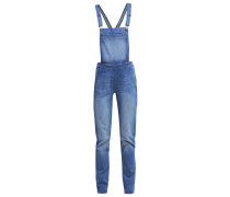BIB Latzhose perfect blue