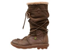 Snowboot / Winterstiefel kaki