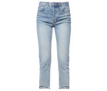 Jeans Straight Leg bleach