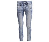 PITCH BOY Jeans Straight Leg bust light