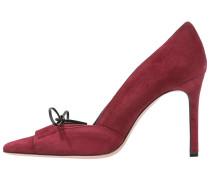 SOLE High Heel Pumps rubino