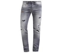 ROCCO Jeans Slim Fit grey