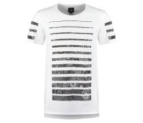 GARFORD TShirt print white