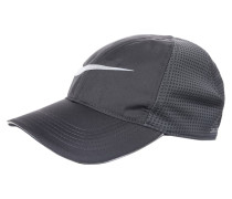 Cap - anthracite/black/reflective silver
